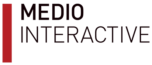 Logo Medio Interactive